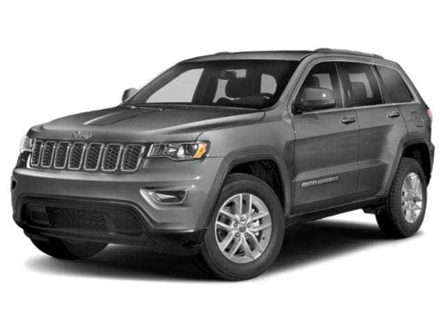 2021 Jeep Grand Cherokee special