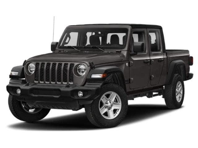 2021 Jeep Gladiator Sport S
