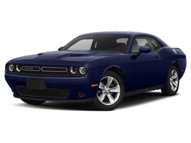 2021 Dodge Challenger Special
