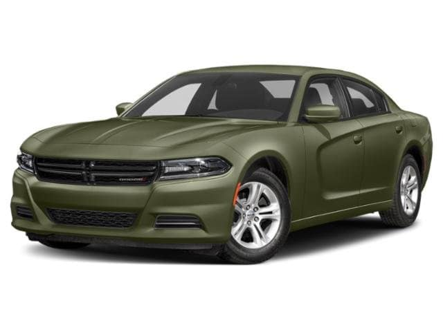 2021 Dodge Charger Special