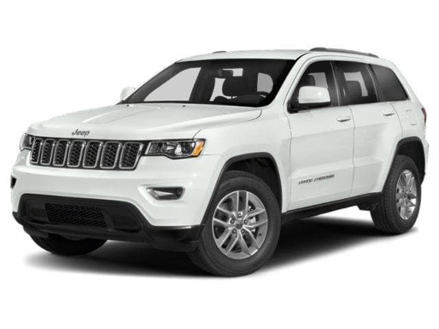 2021 Jeep Grand Cherokee Lease Special