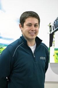 Cory Cuskaden