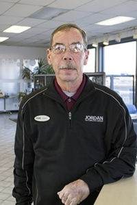 Dennis Farrar
