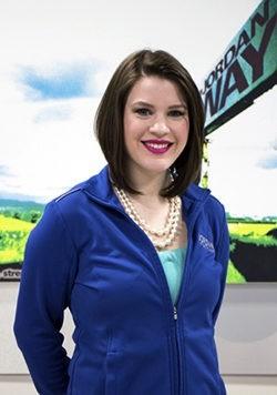 Karlie Cook
