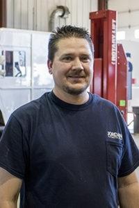 Matt Kozik