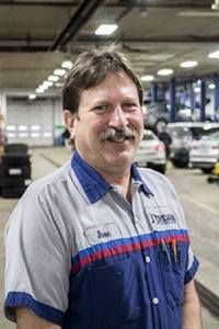 Steve Kehr