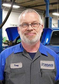 Terry Sandmire