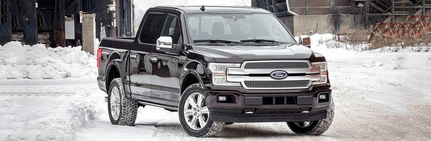2018 Ford F-150 Mishawaka IN