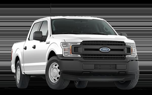 Jordan Ford Mishawaka >> New 2018 F-150 | Jordan Ford Dealership | Mishawaka In