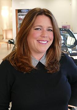 Michelle Craven