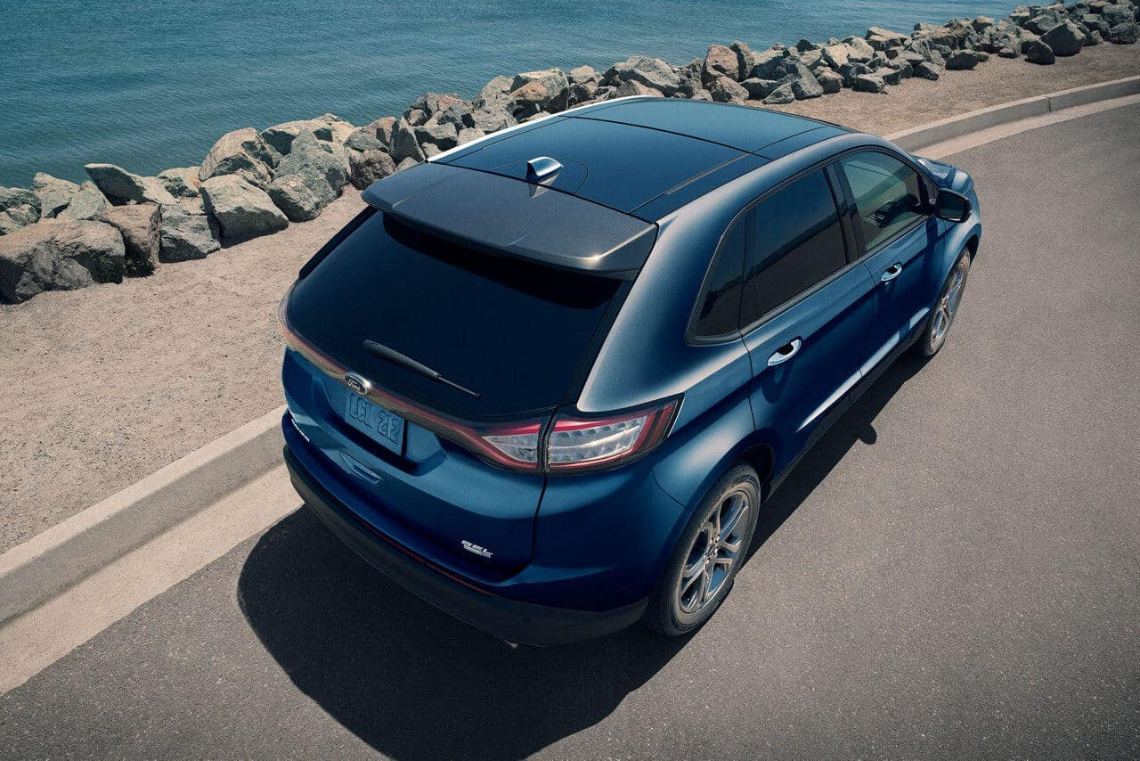 2018 Ford Edge SEL w Sport Appearance Package
