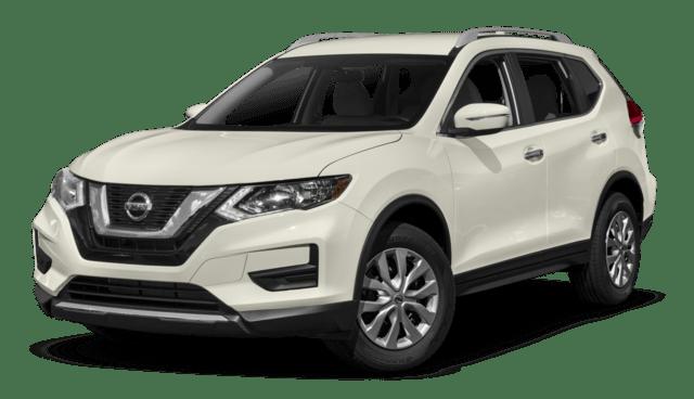 2018 Nissan Rogue comp