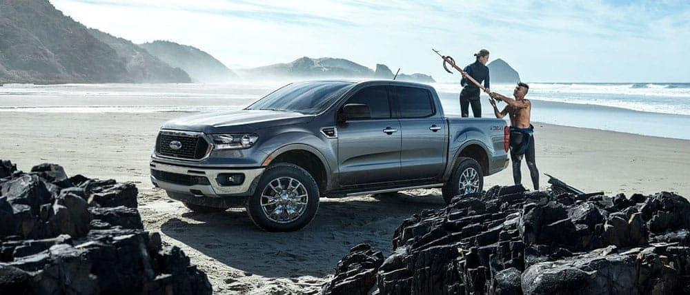 2019-Ford-Ranger-Fishing
