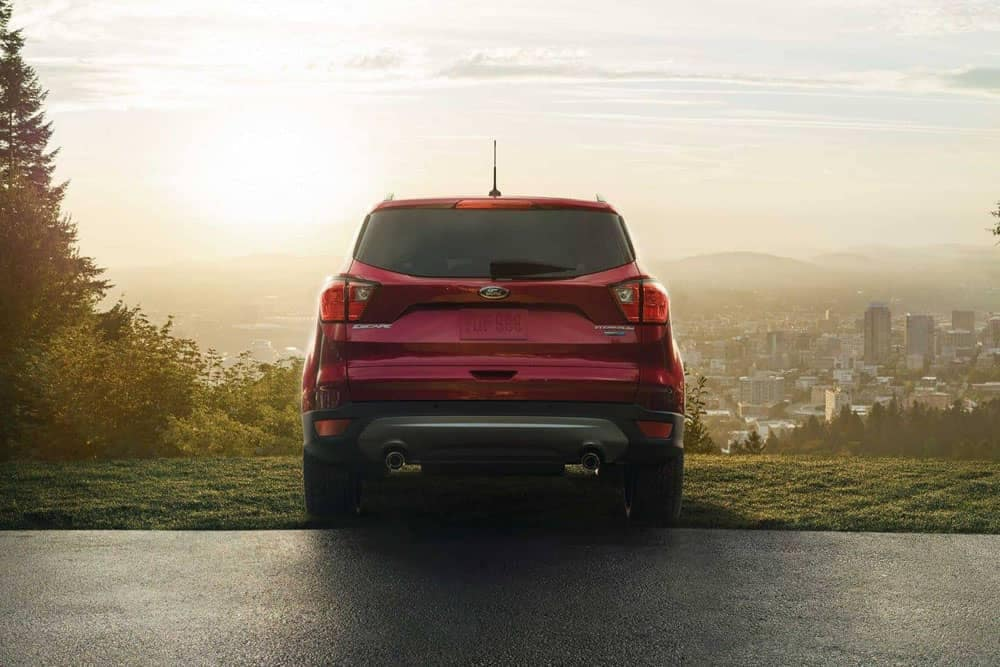 2019-Ford-Escape-Rear-View