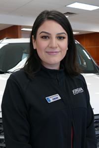 Vanessa Ochoa