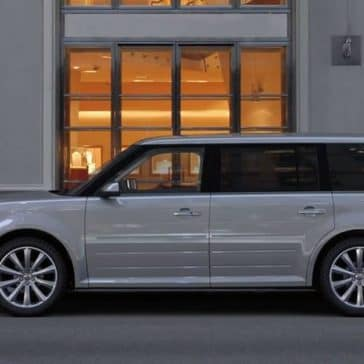 2019-Ford-Flex-Limited-Exterior-Side-view