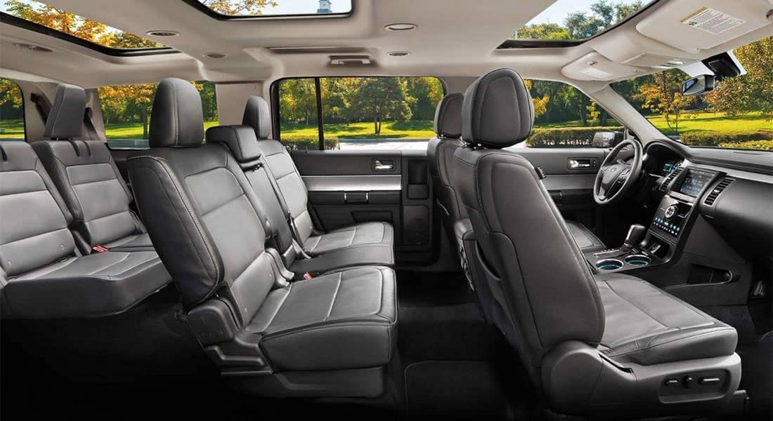 2019-Ford-Flex-Limited-Interior-Sideview