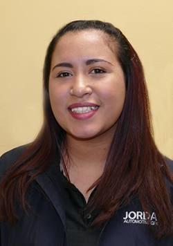 Amanda Collazo