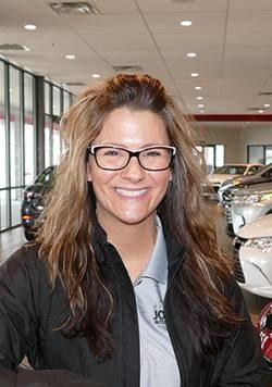Jessica Brandli