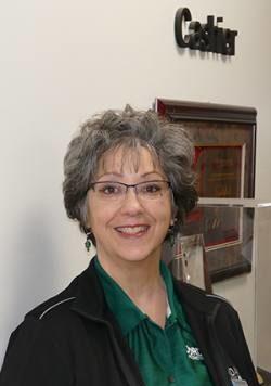 Sharon  B.