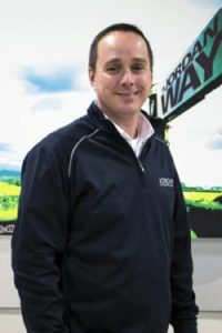 Todd Elgas