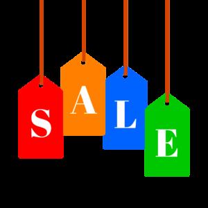 Sales Rebate Events