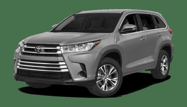 2018 Toyota Rav4 Vs 2019 Toyota Highlander Jordan Toyota