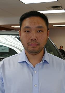 Saite Zhang