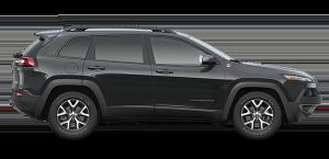 Jeep Cherokee Trailhawk L Plus