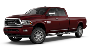 2018 Ram Limited
