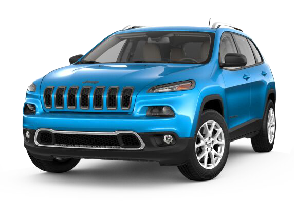 Cherokee Trailhawk Lease Special in Spearfish
