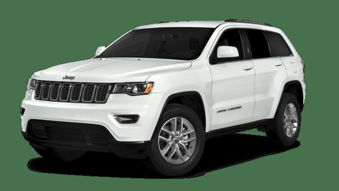 2018 Grand Cherokee