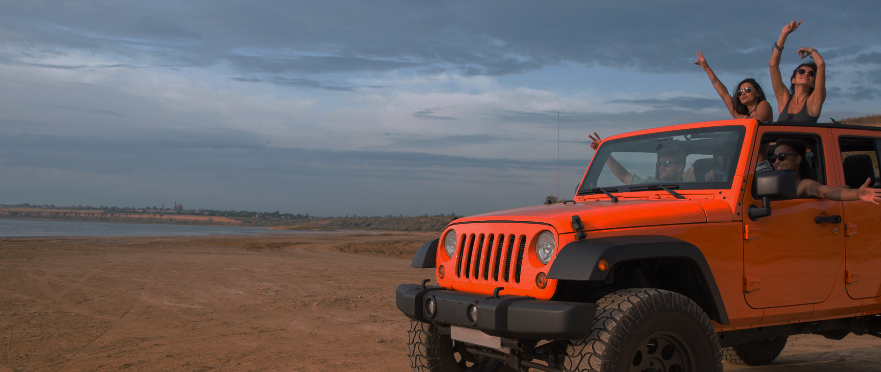 Juneks Jeep