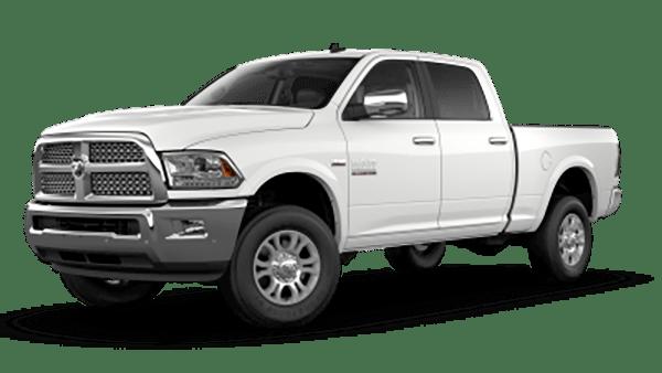 2018-Ram-2500-white