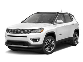 2019 Jeep Compass - As low as $25,603!