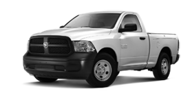 Ram 1500 Commercial Vehicle