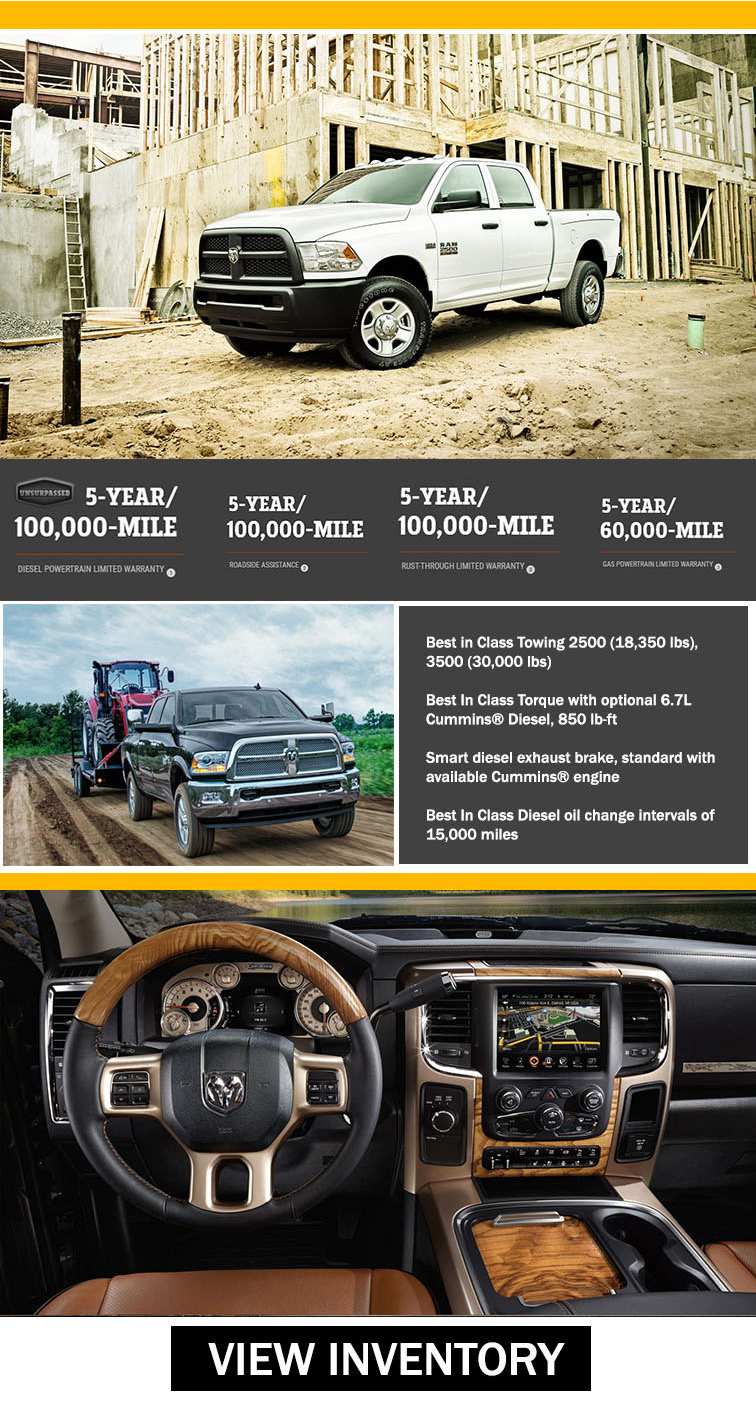 2018 Ram 2500 for Sale near Carmel IN