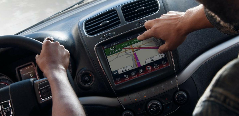 2018 Dodge Journey For Sale In Noblesville Kahlo Cdjr