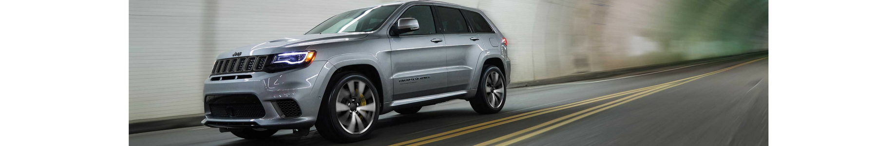 New 2018 Jeep Grand Cherokee near Indianapolis