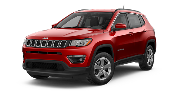 2018 Jeep Compass on sale, Noblesville IN