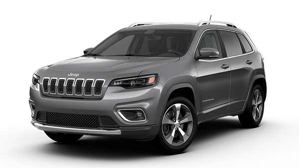 2019 Jeep Cherokee on sale, Noblesville IN