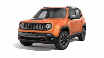 2018 Jeep Renegade on sale, Noblesville IN