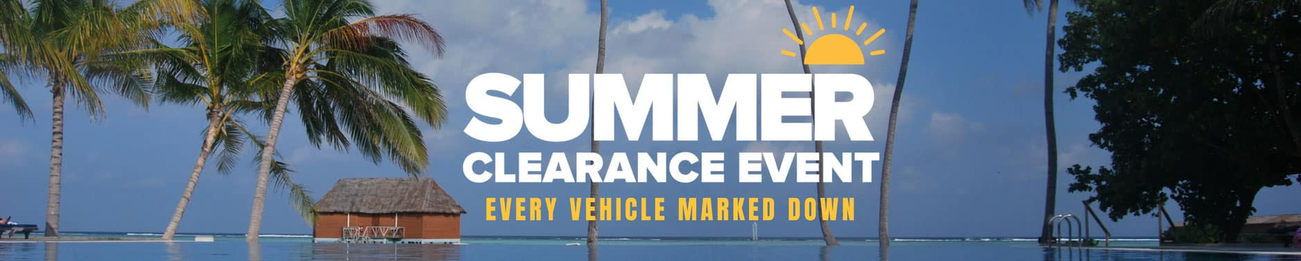 Summer Clearance Event at Kahlo Chrysler Dodge Jeep Ram
