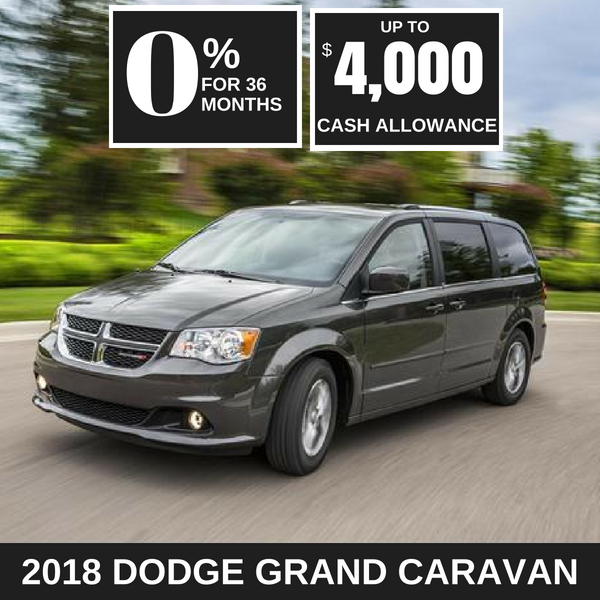 2018 Jeep Grand Caravan on sale, Noblesville IN