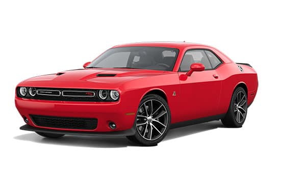 2018 Dodge Challenger on sale, Noblesville IN
