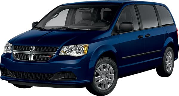 2018 Dodge Grand Caravan on sale, Noblesville IN