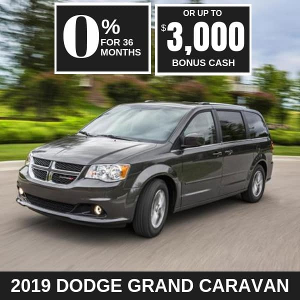 2018 Dodge Grand Caravan on sale, Noblesville IN