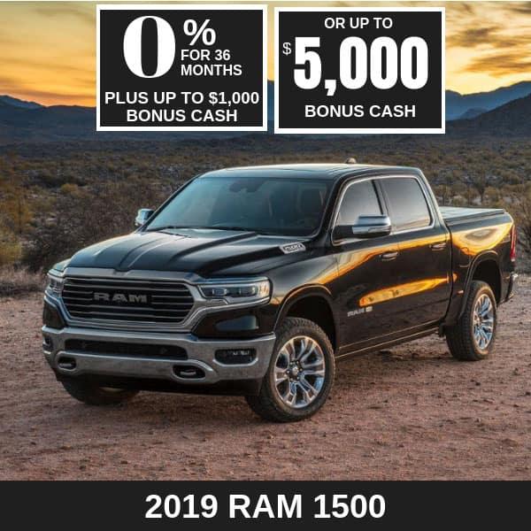 2019 Ram 1500 on sale, Noblesville IN