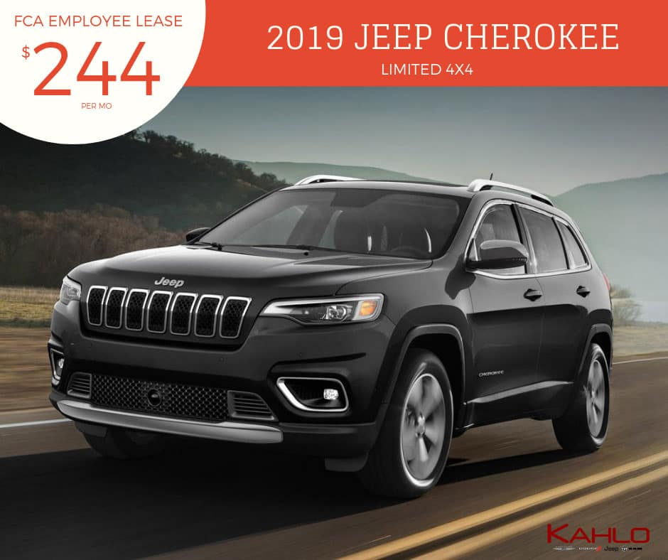 Chrysler Employee Discount Kahlo Chrysler Dodge Jeep Ram Noblesville