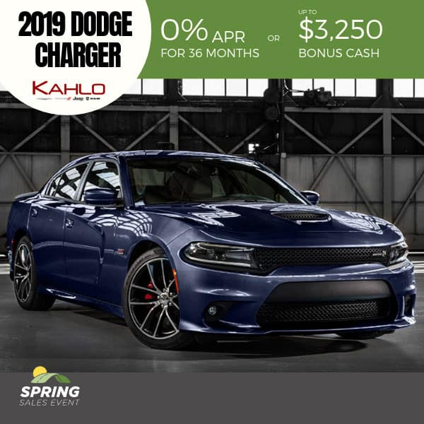 2019 Dodge Charger on sale, Noblesville IN